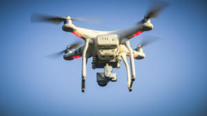 Πολωνός σήκωσε drone και φωτογράφιζε στρατιωτικές εγκαταστάσεις στη Χάλκη