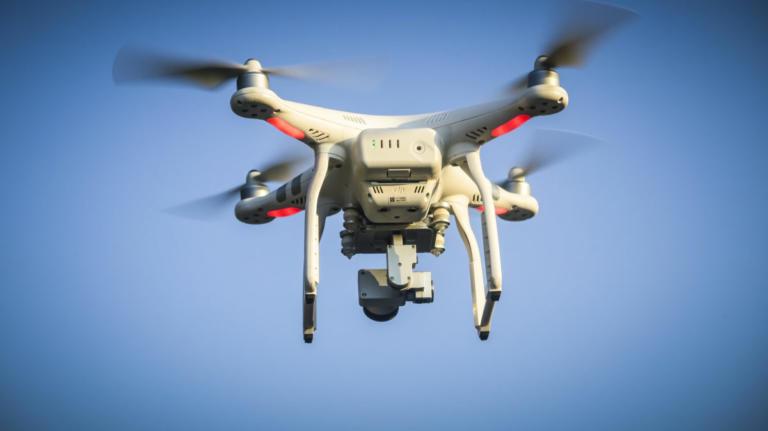 Πολωνός σήκωσε drone και φωτογράφιζε στρατιωτικές εγκαταστάσεις στη Χάλκη | Newsit.gr
