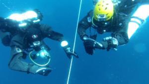 Κρήτη: Δύτης βρήκε νάρκη