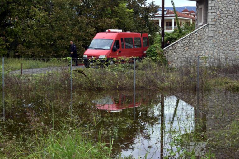 Σε κατάσταση έκτακτης ανάγκης Αργολίδα, Κορινθία και Φθιώτιδα   Newsit.gr
