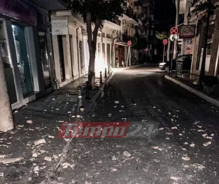 Σεισμός! Κουνήθηκε η μισή Ελλάδα από 6,8 Ρίχτερ στο Ιόνιο! Αισθητή η δόνηση και στην Αθήνα! – Video [pics] | Newsit.gr