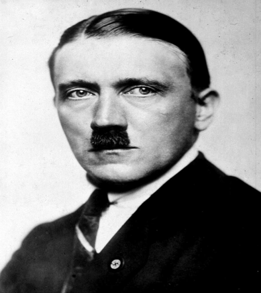 Χίτλερ