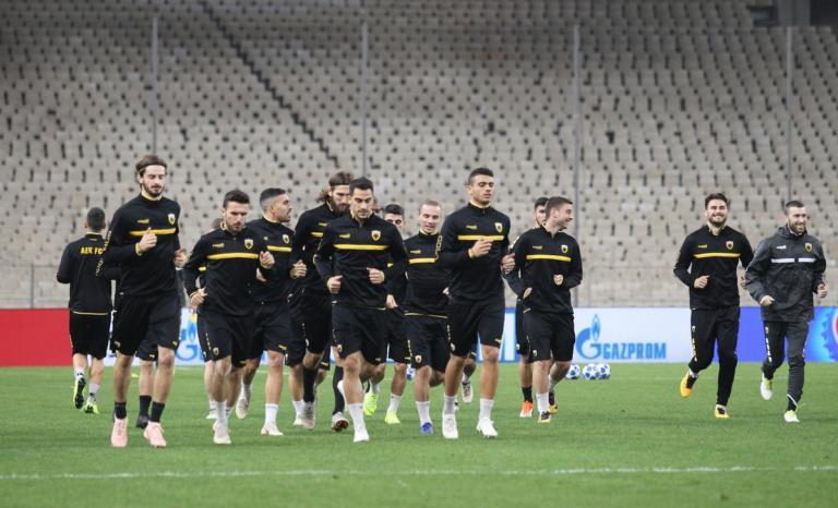 ΑΕΚ – Μπάγερν: Ώρα υπερβάσεων για την Ένωση | Newsit.gr