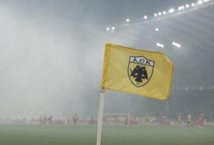 ΑΕΚ: Άριστα… 10 από την UEFA! Αγωνία για τα καπνογόνα