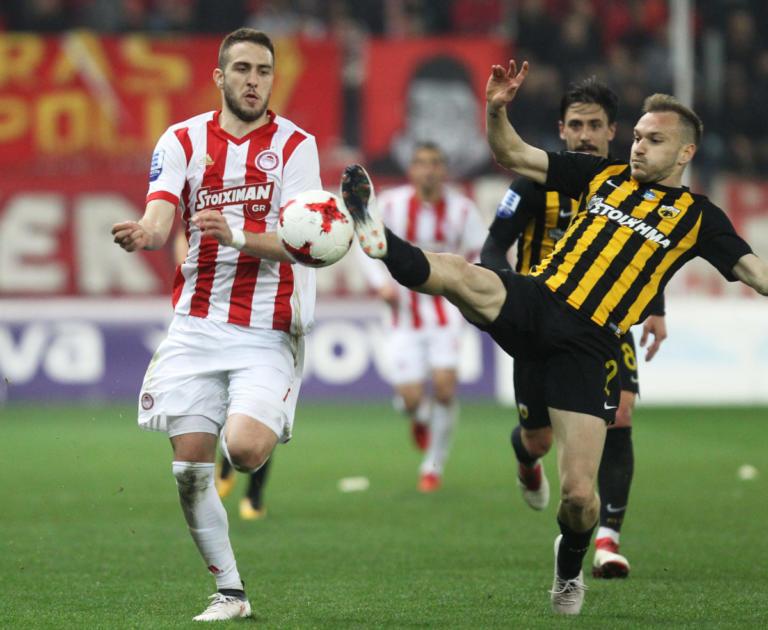 Superleague: Η βαθμολογία μετά την τιμωρία της ΑΕΚ! | Newsit.gr