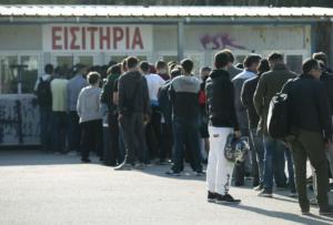 ΑΕΚ – Μπάγερν: Πανικός στο ΟΑΚΑ! Ολοταχώς για sold out – [pics]