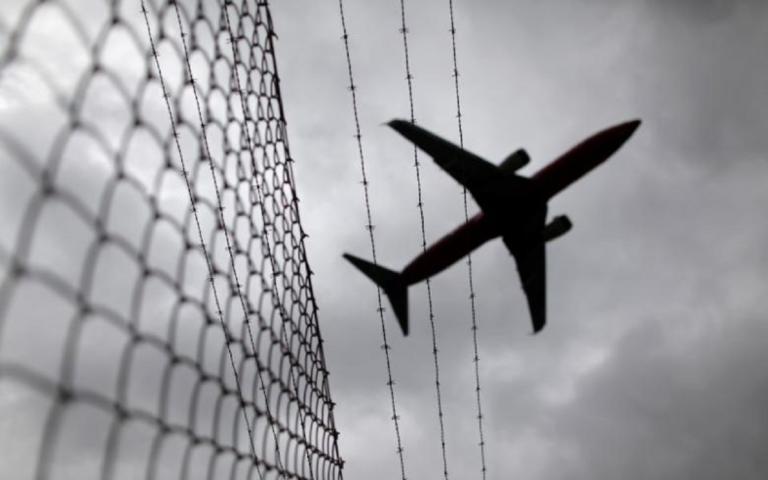 Τρόμος στην Αμερική – Εκκενώθηκε αεροπλάνο της  American Airlines | Newsit.gr