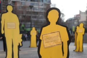 Σάλος για τη Διεθνή Αμνηστία – Αγνόησε εκκλήσεις συνεργάτη της και αυτοκτόνησε