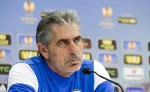 """Πρώην παίκτης Πλατανιά για Αναστασιάδη: """"Ο χειρότερος προπονητής, καλή τύχη Ελλάδα"""""""