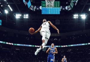 Αντετοκούνμπο – NBA: Το 34 πιο θεαματικά καρφώματα του Γιάνναρου!