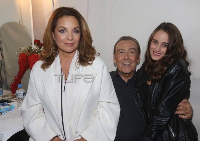 Άντζελα Γκερέκου: H ομοιότητα με την μητέρα της Μαρία! [pics] | Newsit.gr