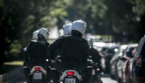 Ντου της Αστυνομίας στα Εξάρχεια – Εξαρθρώθηκε σπείρα διακίνησης ναρκωτικών