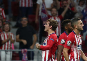 Champions League: Χωρίς… στάση Ατλέτικο και Ντόρτμουντ – video