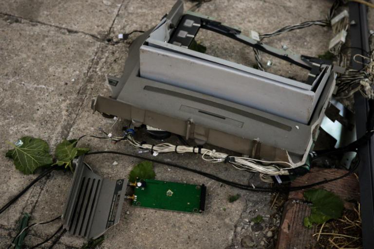 Ανατίναξαν ΑΤΜ στα Μελίσσια αλλά έφυγαν… με άδεια χέρια | Newsit.gr