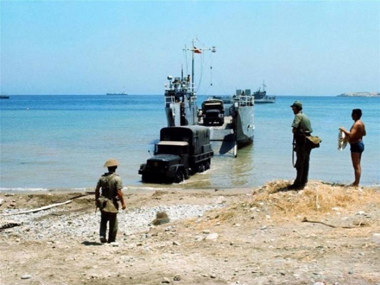 Φάκελος Κύπρου: Ο Ιωαννίδης ήθελε τον Μακάριο ζωντανό – Το… λαχείο που κέρδισαν οι Τούρκοι | Newsit.gr