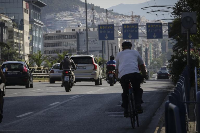 Τα αυτοκίνητα του μέλλοντος δεν θα σταματούν στο κόκκινο φανάρι | Newsit.gr