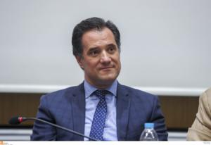 ΣΥΡΙΖΑ για Άδωνι Γεωργιάδη: Φωνάζει ο κλέφτης για να φοβηθεί ο νοικοκύρης