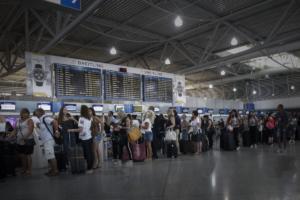 """Σκάνδαλο με παραλίγο ξεπούλημα του """"Ελευθέριος Βενιζέλος"""" καταγγέλλει η ΝΔ"""