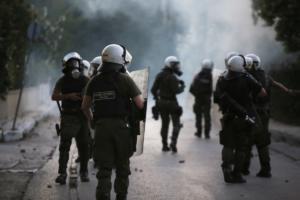 """Σπυράκη: """"Οργιάζει η εγκληματικότητα και η κυβέρνηση υπονομεύει την Αστυνομία"""""""