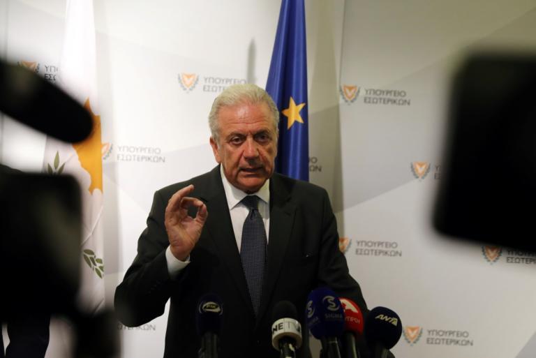 Αβραμόπουλος – G6:  Καθήκον όλων μας να προστατέψουμε τις κοινωνίες και τους πολίτες   Newsit.gr