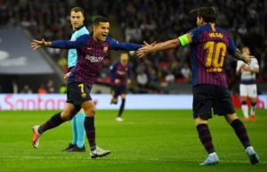 Champions League ΤΕΛΙΚΑ: Βραδιά… 26 γκολ!