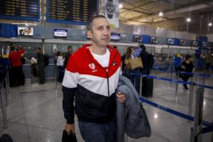 Ολυμπιακός – Μπλατ: «Ομάδα υψηλού επιπέδου η ΤΣΣΚΑ! Πρέπει να την περιορίσουμε»
