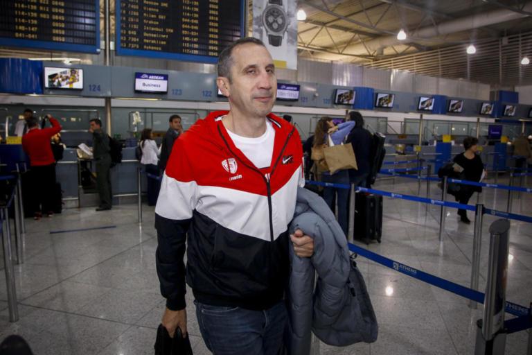 """Ολυμπιακός – Μπλατ: """"Ομάδα υψηλού επιπέδου η ΤΣΣΚΑ! Πρέπει να την περιορίσουμε""""   Newsit.gr"""