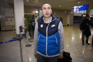 Μπασκόνια – Ολυμπιακός: Ο Μπλατ περιμένει ένα δύσκολο παιχνίδι στη Βιτόρια