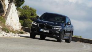 Δοκιμάζουμε την ολοκαίνουργια BMW X4 xDrive20d [pics]