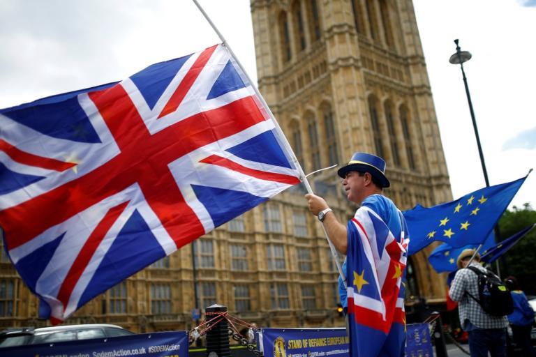 Brexit: Καμία συμφωνία που διαχωρίζει τη Βόρεια Ιρλανδία από το Ηνωμένο Βασίλειο! | Newsit.gr