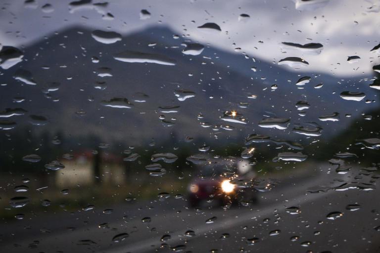 Καιρός: Βροχές και θερμοκρασία κοντά στους 25 βαθμούς | Newsit.gr