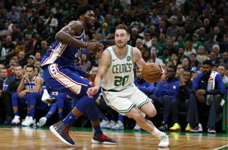 NBA: Μπήκαν… γκαζωμένοι οι Σέλτικς! Άνετα τους Σίξερς – video | Newsit.gr