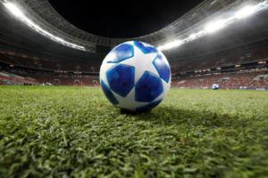 Champions League: Ασταμάτητη η Γιουβέντους! Τα αποτελέσματα της βραδιάς – videos