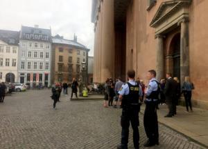 Η Δανία κλείνει την πόρτα στους πρόσφυγες