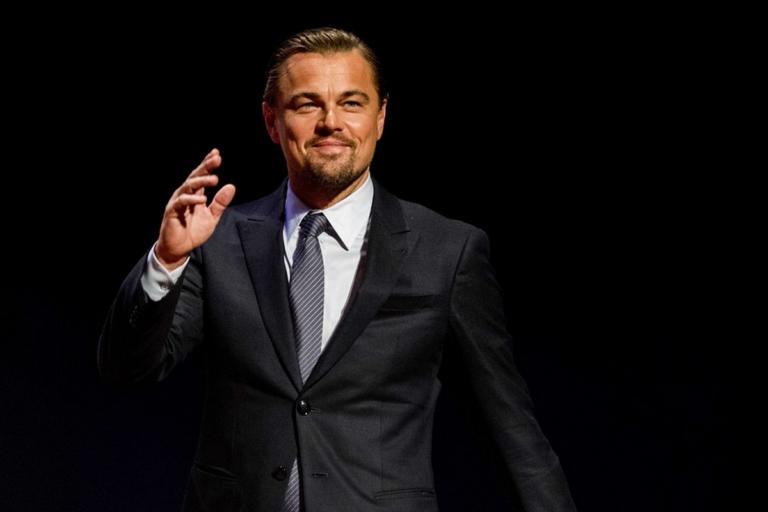 Λεονάρντο Ντι Κάπριο: Ξεπουλάει ό,τι κέρδισε από τον Τιτανικό | Newsit.gr