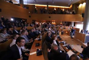 Θεσσαλονίκη: Πληθαίνουν τα ονόματα των υποψηφίων δημάρχων για τον κεντρικό δήμο