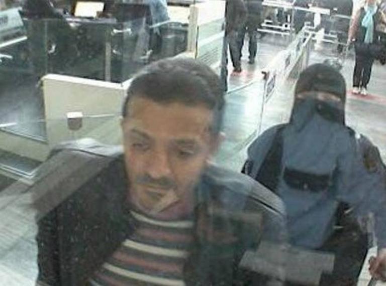 Δολοφονία Κασόγκι: Στο αεροδρόμιο με «μεγάλη βαλίτσα» – Τι έκρυβε ο εγκέφαλος στο «απόσπασμα θανάτου» | Newsit.gr