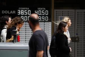 Παγκόσμια οικονομία για κλάματα! Ζοφερές προβλέψεις από ΔΝΤ – Ρεκόρ σε χρέη