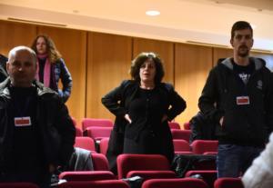 """Χρυσή Αυγή: Αντιφασιστική διαδήλωση για να """"τρέξει"""" γρηγορότερα η δίκη"""