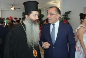 """""""Δύναμη Ελληνισμού"""" το νέο κόμμα Δημήτρη Καμμένου – Τάκη Μπαλτάκου"""