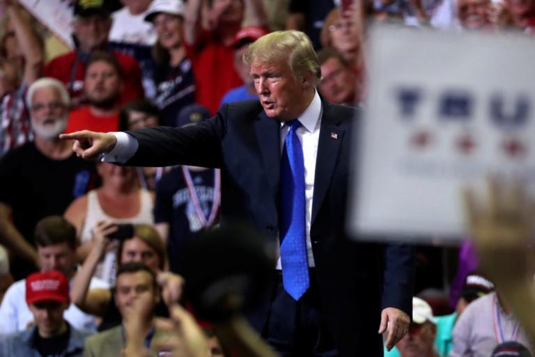 Μαζί δεν κάνουνε και χώρια δεν μπορούνε! Έρχεται δεύτερη συνάντηση Τραμπ – Κιμ Γιονγκ Ουν | Newsit.gr