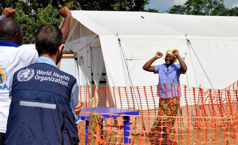Θερίζει ο Έμπολα στο Κονγκό – Συναγερμός μετά τους 24 νεκρούς | Newsit.gr