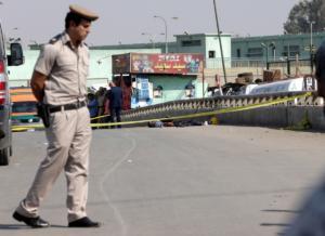 Θάνατος σε 17 για επιθέσεις σε εκκλησίες με 74 νεκρούς