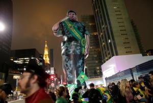 Σάλος με τον υποψήφιο αντιπρόεδρο στη Βραζιλία – Εγκωμίασε τη «λεύκανση της φυλής»
