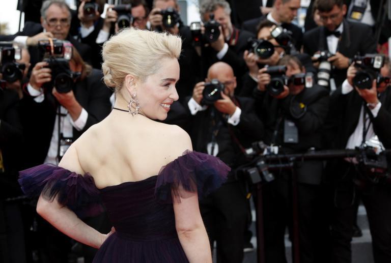 Στα άδυτα του Dior – Αποκαλύψεις για το κόκκινο χαλί | Newsit.gr