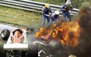 Πέθανε ο πιλότος – σωτήρας του Νίκι Λάουντα!