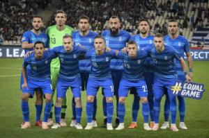 FIFA Ranking: Σταθερή η Εθνική Ελλάδας – Αλλαγή στην κορυφή