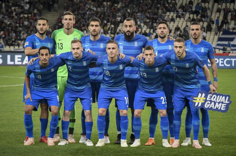FIFA Ranking: Σταθερή η Εθνική Ελλάδας – Αλλαγή στην κορυφή | Newsit.gr