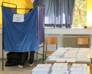 Γκάλοπ Rass: Παγιώνεται στο 9,7% η διαφορά της ΝΔ από τον ΣΥΡΙΖΑ