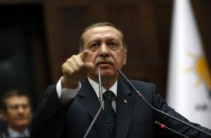 Ερντογάν ο τιμωρός! Δεν θα γλιτώσει κανείς για τον Κασόγκι – Ανοίγει πόλεμο με τον πρίγκιπα Σαλμάν